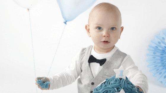 Eerste verjaardag van je kindje na traumatische bevalling