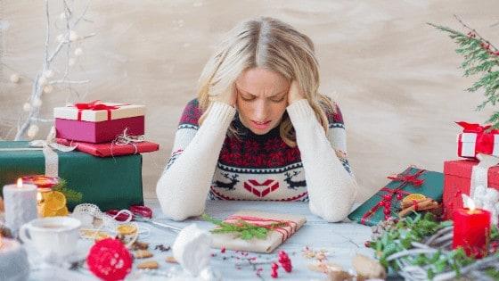 Zijn de feestdagen sinds je traumatische bevalling pittig? 5 tips