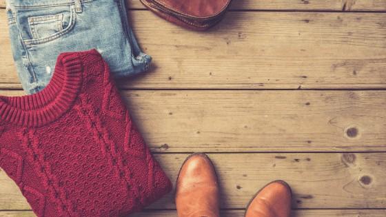 Het verwerken van een bevallingstrauma is net als het opruimen van een kledingkast